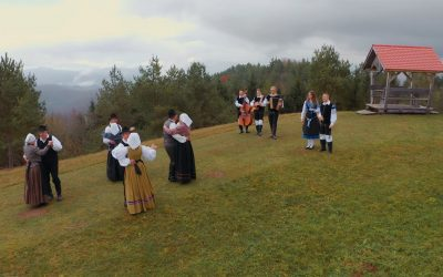 Lepa si, Slovenija