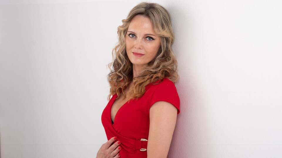 Amanda Lipuš